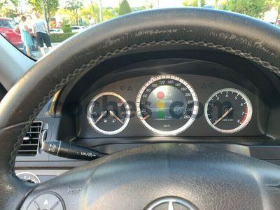 usado Mercedes C280 Clase CElegance 231 cv en Madrid