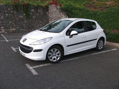 gebraucht Peugeot 207 1.4hdi Sport