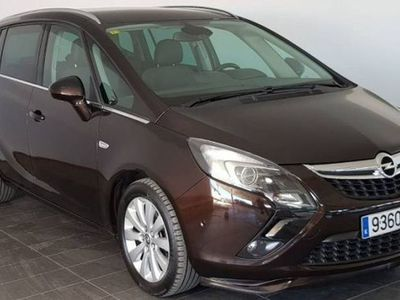 used Opel Zafira T. 2.0CDTi Eco Excellence S/S 130