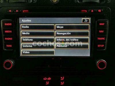 usado VW Golf 2.0tdi Cr Advance Dsg 140 140 cv en Barcelona