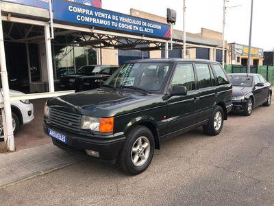 usado Land Rover Range Rover 4.6 HSE