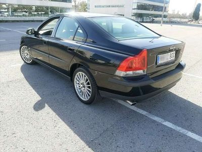 usado Volvo S60 2.4 T Optima
