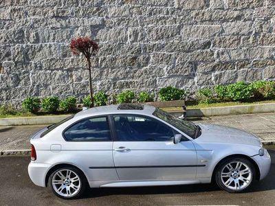 usado BMW 320 Serie 3 E46/2 Coupé Diesel