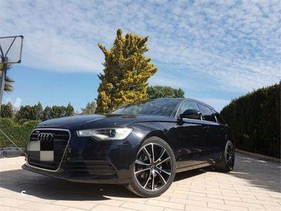 usado Audi A6 Avant 2.0 Tdi 170cv Multitronic Dpf 5p. -11