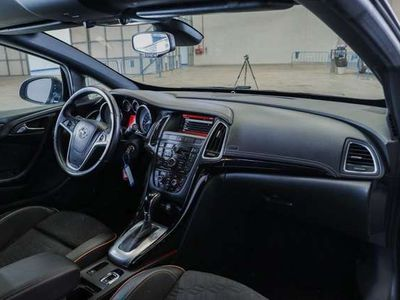 usado Opel Cascada Cabrio 1.6 T 125kW (170CV) Excellence Auto