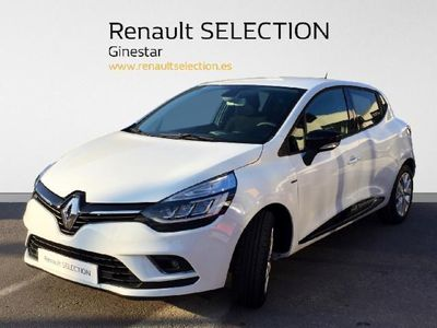 brugt Renault Clio LIMITED ENERGY 1.5DCI 75CV 5P