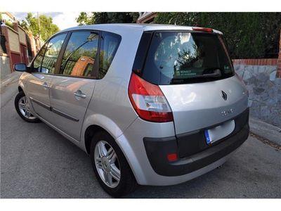 gebraucht Renault Scénic 1.9DCI 131CV 6VEL-LUXE-PIEL BEIGE-KLIMATIZADOR-LLA