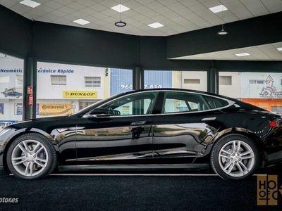 usado Tesla Model S 70 D