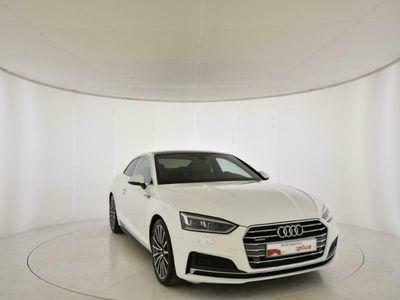 usado Audi A5 COUPÉ 2.0 TFSI 252 QUATTRO S TRON S LINE