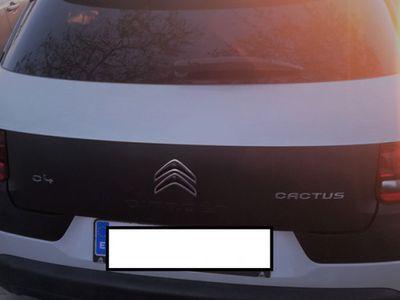 usado Citroën C4 Cactus 1.2 PureTech Feel Edition 82
