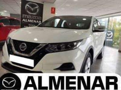 usado Nissan Leaf Gasolina