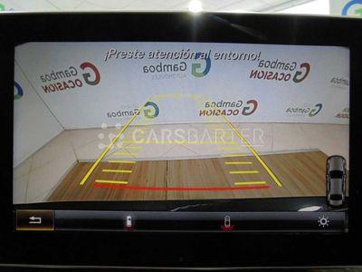 usado Mercedes C220 220 CDI BlueTEC Navegador, Cámara Trasera y Asientos Calefactables 4p