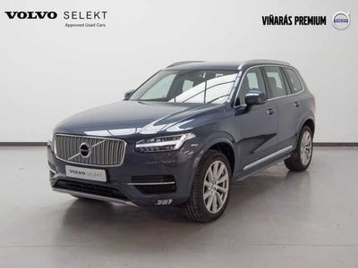 usado Volvo XC90 II D5 AWD Inscription 7 asientos