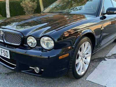 usado Jaguar XJ6 2.7D V6 Executive Aut.