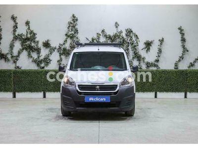 usado Peugeot Partner Furgón 1.6bluehdi Confort L1 75 75 cv