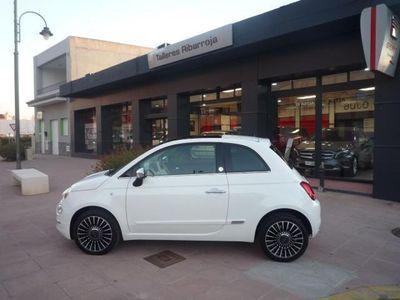 usado Fiat 500C 1.2 51 kW (69 CV) Mirror