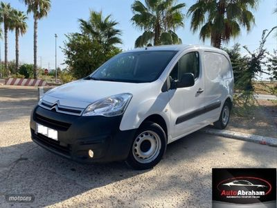 usado Citroën Berlingo BlueHDi 100