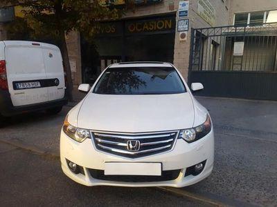 usado Honda Accord 2.0i-VTEC Executive