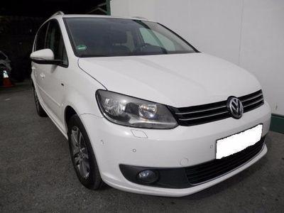 usado VW Touran 2.0TDI Sport