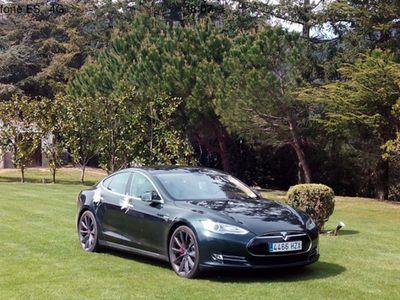 usado Tesla Model S P85+ RWD