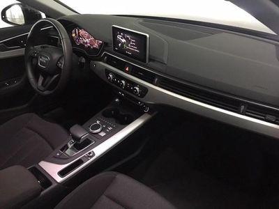 usado Audi A4 A4 AvantAvant 2.0TDI S tronic 150