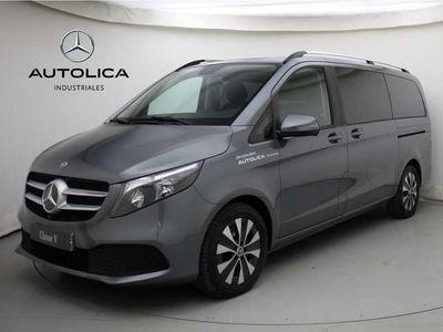 usado Mercedes V220 d Largo