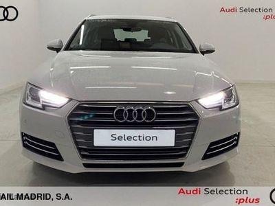 usado Audi A4 Avant 2.0 TFSI S tronic 140kW