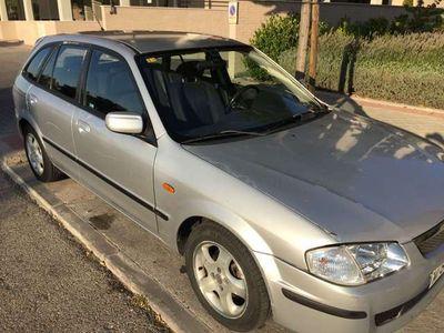 usado Mazda 323F 1.8 GT