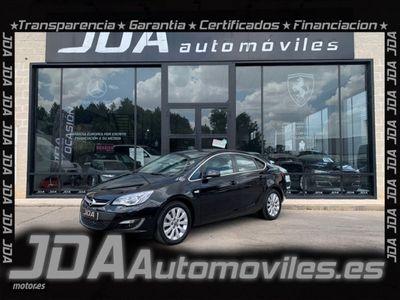 usado Opel Astra 1.6 CDTi SS 136 CV Excellence