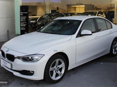 usado BMW 318 d Essential Edition