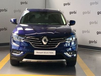 usado Renault Koleos ZEN X-TRONIC 4X4 WD DCI 175