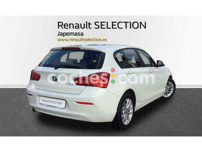 usado BMW 118 Serie 1 da 150 cv en Granada
