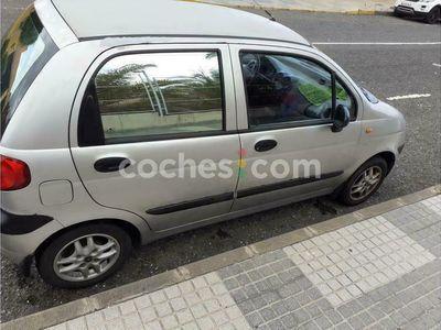 usado Chevrolet Matiz 0.8 City 51 cv en Palmas, Las