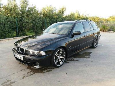 usado BMW 530 Serie 5 E39 Touring Diesel Touring Aut.