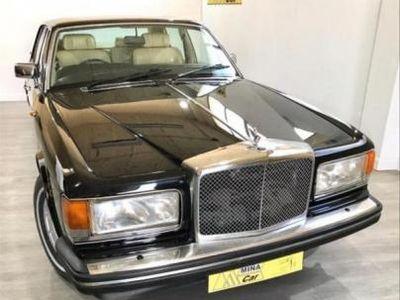 usado Bentley Eight