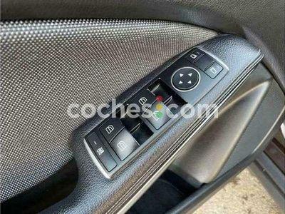 usado Mercedes GLA200 dStyle