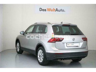 usado VW Tiguan Allspace 2.0tdi Advance 110kw 150 cv en Tarragona
