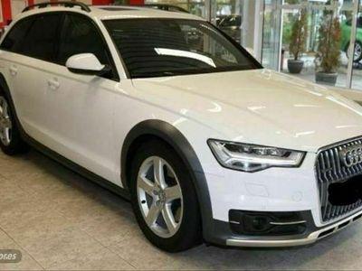 usado Audi A6 Allroad Quattro 3.0 TDI 200kW272CV quattro S tronic