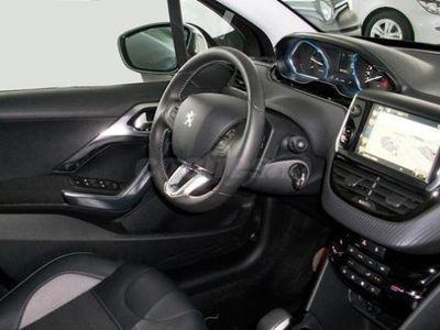 usado Peugeot 2008 Allure 1.6 Ehdi 92 5p. -14