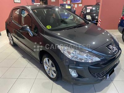 usado Peugeot 308 1.6 SPORT HDI 110CV 4p