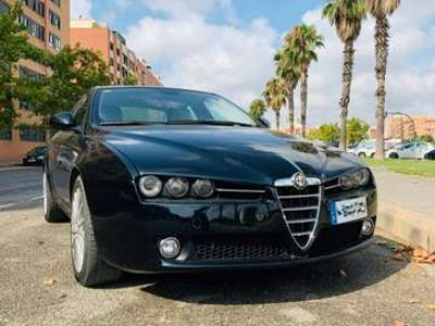 usado Alfa Romeo 159 2.4JTD Selective Q-tronic 200