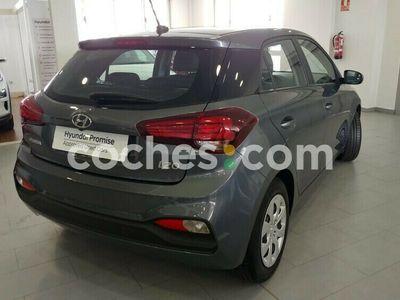 usado Hyundai i20 I201.0 Tgdi Essence Le 100 100 cv en Madrid