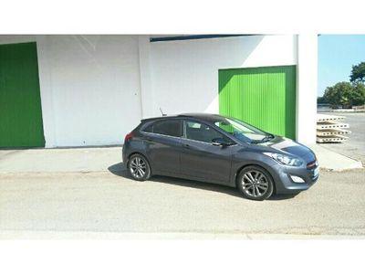 usado Hyundai i30 1.6CRDi BD Black Line 110