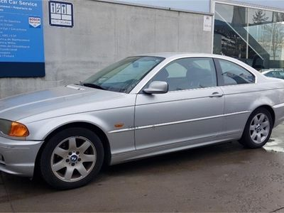 usado BMW 323 Serie 3 Ci