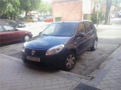 usado Dacia Sandero 1.2 Ambiance