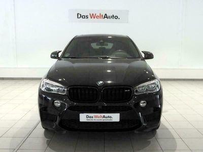 usado BMW X6 M no aplica