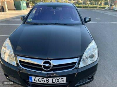 usado Opel Signum Cosmo 1.9 CDTi 16v