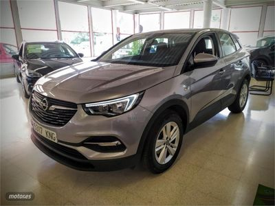 usado Opel Grandland X 1.6 CDTi Business