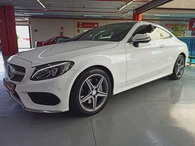 usado Mercedes C300 Coupé 7G Plus