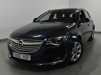 usado Opel Insignia FAMILIAR 2.0 CDTI ECOFLEX 140 SELECTIVE S